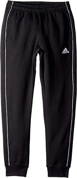 adidas Kids - Core 18 Sweatpants (Little Kids/Big Kids)
