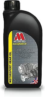 Millers Oils CRX 75w90 NT+ - 1 liter bottle
