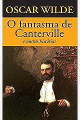 O fantasma de Canterville eBook Kindle