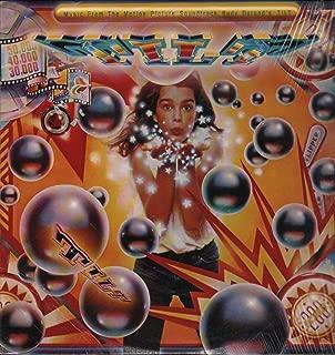 Tilt - Soundtrack [1979 Pinball movie]
