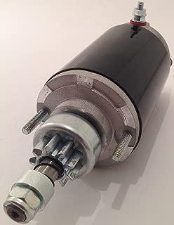 Starter Motor Replaces Kohler 52-098-03 52-098-09 52-098-12 Gravely 032546