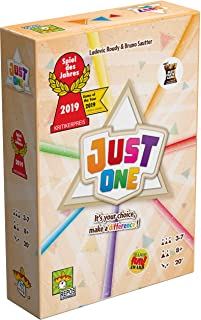 Repos Production Just One Party Game