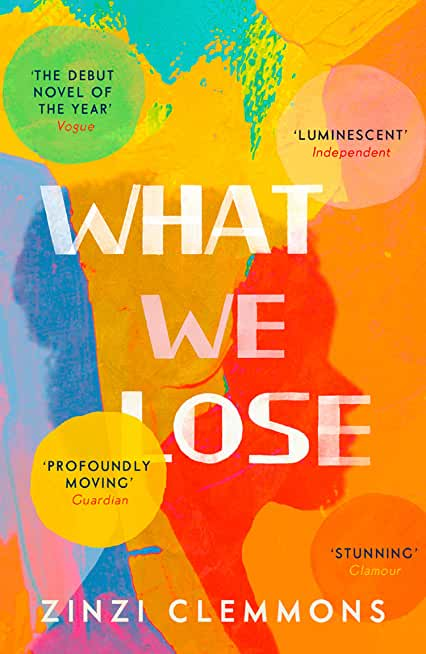 What We Lose (English Edition)