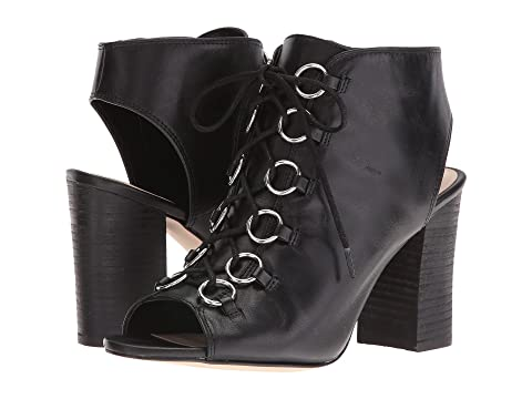 Bree Nine Leather West Bree Black West Black Nine PFxHZH