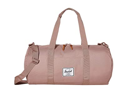 Herschel Supply Co. Sutton Mid-Volume (Ash Rose) Duffel Bags
