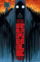 Rumble Vol. 1: What Color Of Darkness