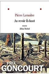 Au revoir là-haut (French Edition) Formato Kindle