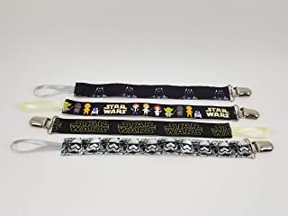 star wars pacifier