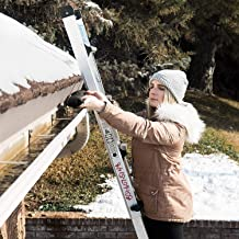 Best roof and gutter ice melting cables Reviews