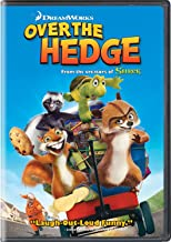 over the hedge voices