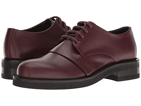 MARNI Dyed Leather Oxford 2YzAsf