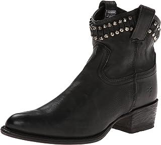 حذاء طويل غربي نسائي ديانا كت ستاد من FRYE