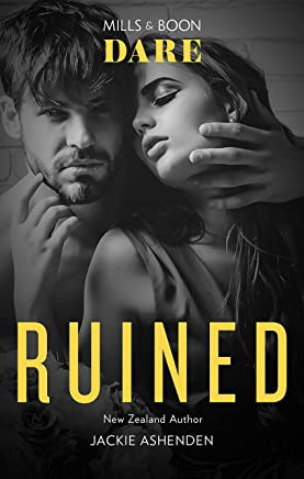 Ruined (The Knights of Ruin Book 1)