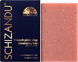 Best french red clay face wash Reviews