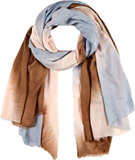 Only Onlcrushed Weaved Scarf Écharpe Tendance Femme