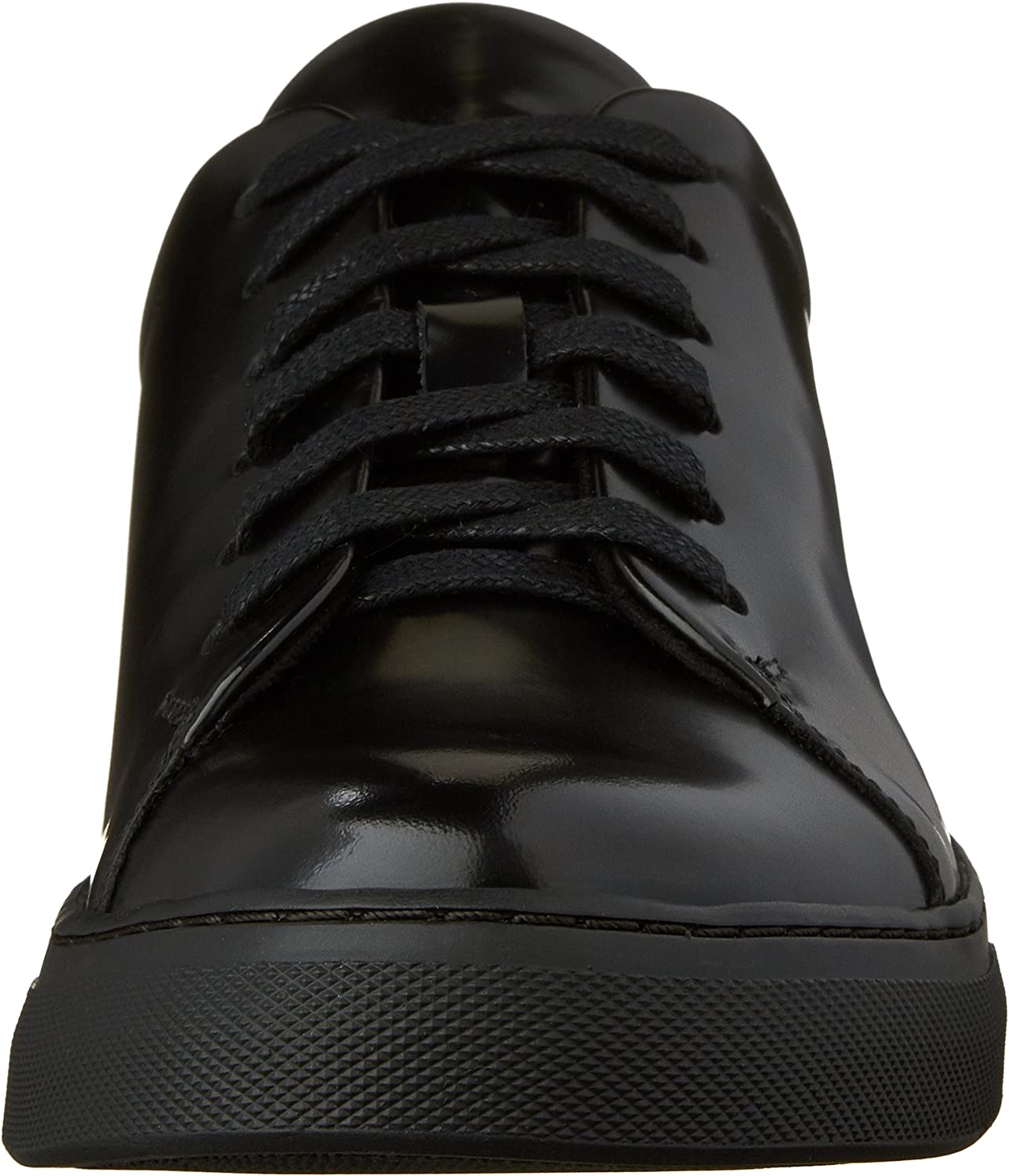 Kenneth Cole New York Mens Double Talk Ii Box Fashion Sneaker