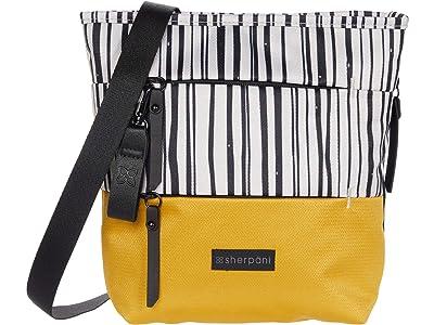 Sherpani Sadie (Aspen Grove) Cross Body Handbags