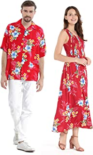 matching beach outfits for couples