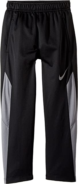 e2489ee0a8e9 Nike Kids Therma Pants (Little Kids Big Kids) at Zappos.com