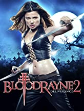 Bloodrayne 2: Deliverance (Rated)