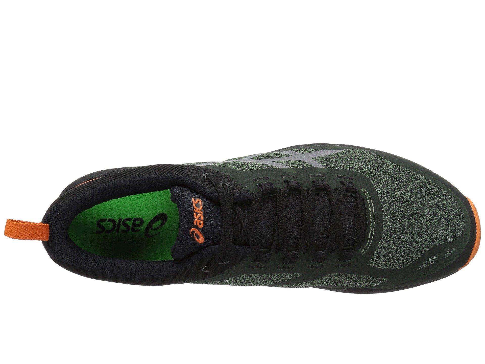 Gecko Cedar Asics Green black Xt UdqqwpCx