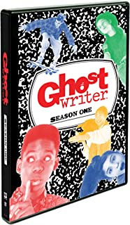 ghostwriter tv