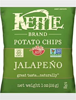Best jalapeno chips mexico Reviews
