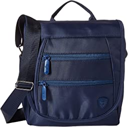 Hilite Crossbody Messenger with RFID