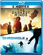 2 Sci-Fi Movies Collection: The Darkest Minds + Chronicle