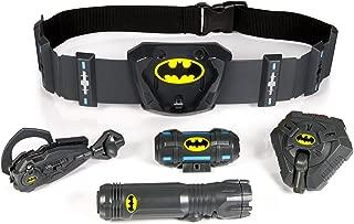Spy Gear - Batman Ultimate Utility Belt Bundle
