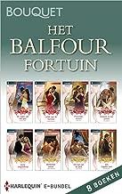 Het Balfour Fortuin (8-in-1) (Bouquet)