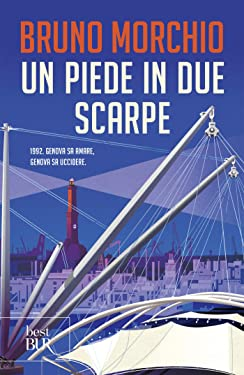 Un piede in due scarpe (Italian Edition)