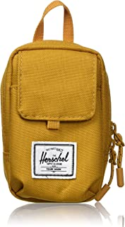 Herschel Form Small, Buckthorn Brown