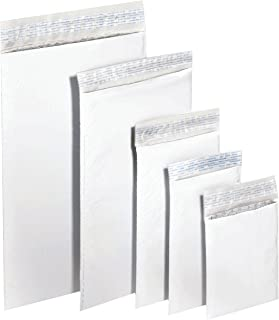 "Polyair Xpak #5 Bubble Lined Poly Mailer, XPAK5, 10.5 x 16"" (Pack of 100)"