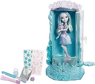 Ever After High Epic Winter Winter Sparklizer Playset & Doll muñeca - Muñecas (Multicolor, Femenino, Chica, 6 año(s), Crystal, AA)