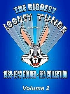 Clip: The BIGGEST LOONEY TUNES 1937-1943 Golden-Era Collection Vol. 2