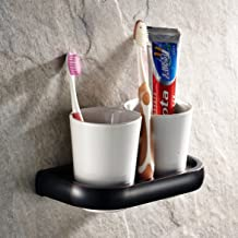 MBYW handdoek rek badkamer handdoekenrek Opslag plank Badkamer hardware accessoires all-koper Europese handdoek rek Amerik...