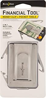 اداة مالية، مشبك نقود متعدد الادوات، محفظة صغيرة، اداة متعددة من نايت ايزي