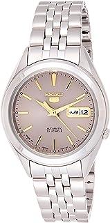 Seiko 5 five Men Analog Watch - SNKL19J1 Silver