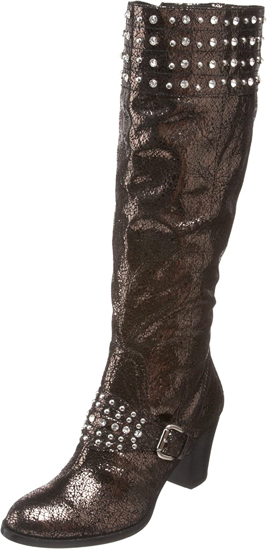 Jessica bennett Women's Neely Knee-High Boot