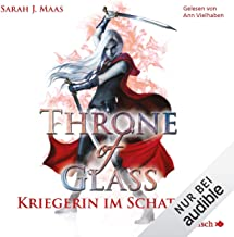 Kriegerin im Schatten: Throne of Glass 2