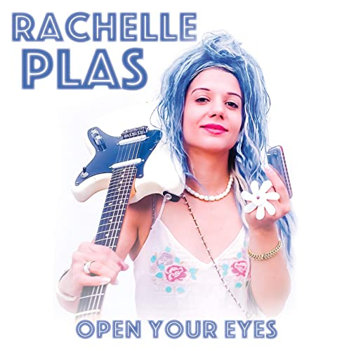 Open Your Eyes de Rachelle Plas sur Amazon Music - Amazon.fr