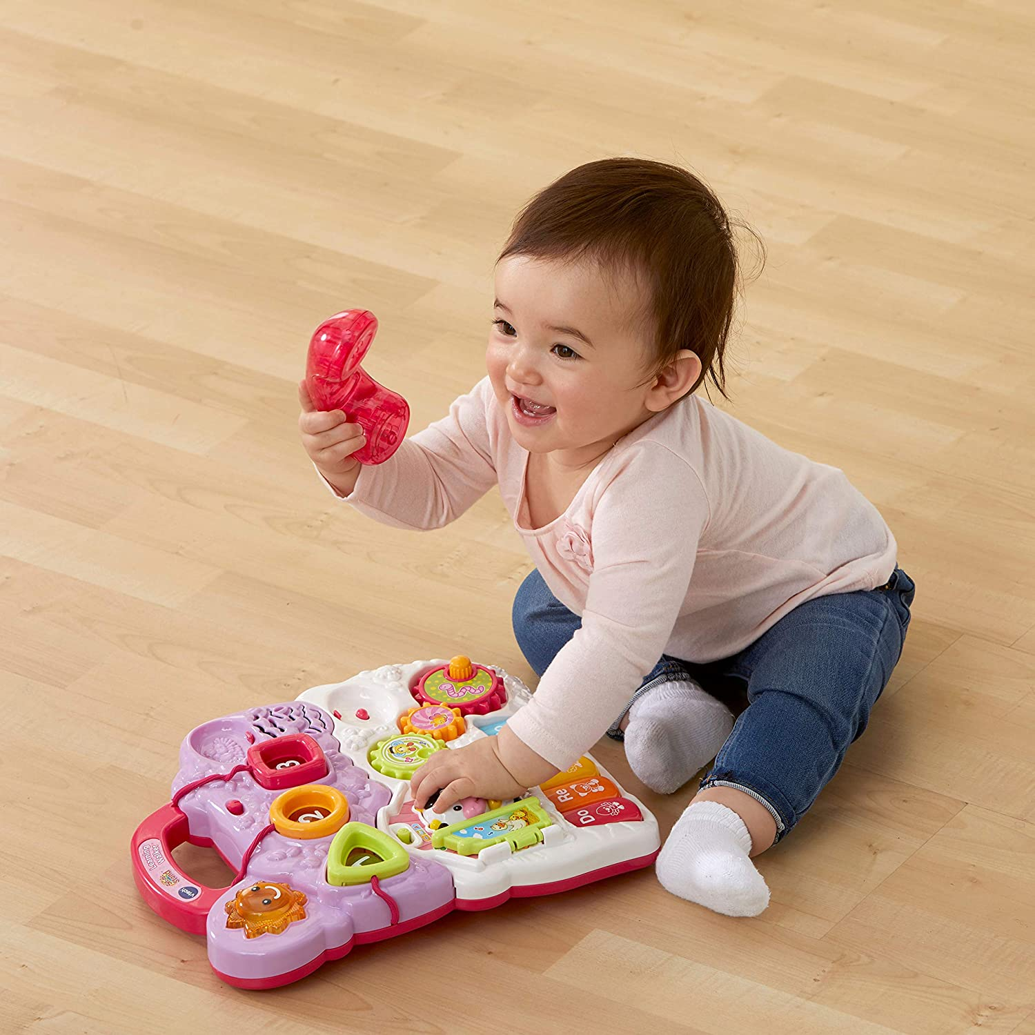 Fun Toys That Will Keep Your Baby Busy