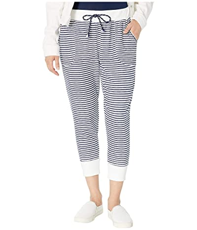 Splendid Jogger PJ Pants (True Stripes) Women