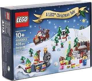 lego 4000013 レゴ クリスマス テール 2013 レゴ社員配布商品 435ピース [並行輸入品]