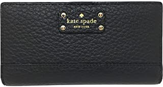 Bay Street Stacy Leather Wallet