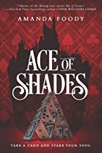 Best ace of shades book Reviews