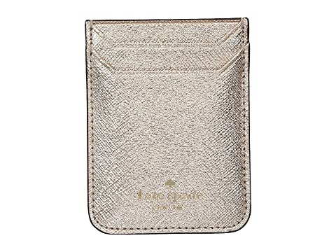 Kate Spade New York Triple Sticker Pocket