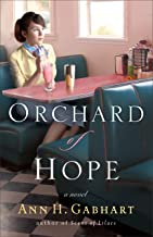 Orchard of Hope (The Heart of Hollyhill, Book 2)
