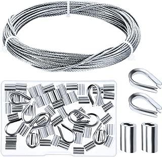 Best metal wire rope Reviews